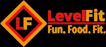 LevelFit Enschede – personal trainer Enschede Logo