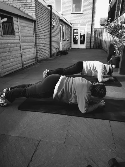Personal trainer Enschede