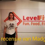 recensie personal trainer LevelFit Enschede